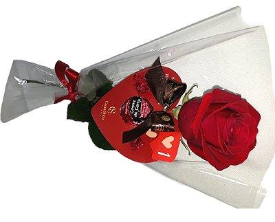 Rosa Importada Presente