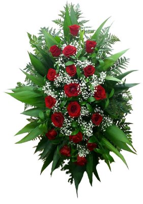 Coroa de Rosas