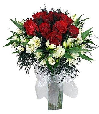 Encanto de Rosas