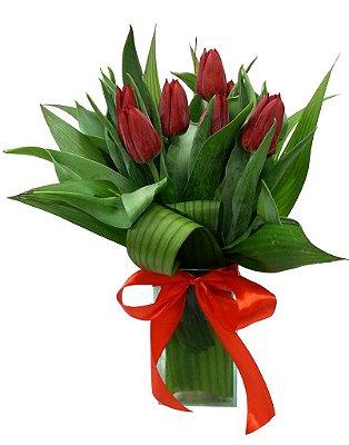 Tulips love/ Sob encomenda
