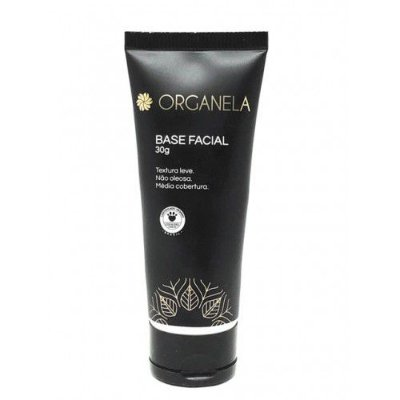 ORGANELA BASE FACIAL CLARO