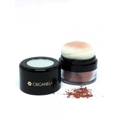 ORGANELA BLUSH NATURAL