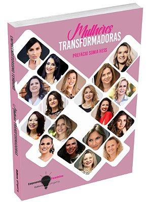 LIVRO MULHERES TRANSFORMADORAS