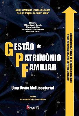 GPF - GESTÃO DE PATRIMÔNIO FAMILIAR