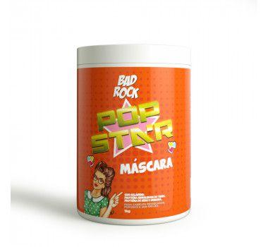 MASCARA POP STAR BAD ROCK HANOVA