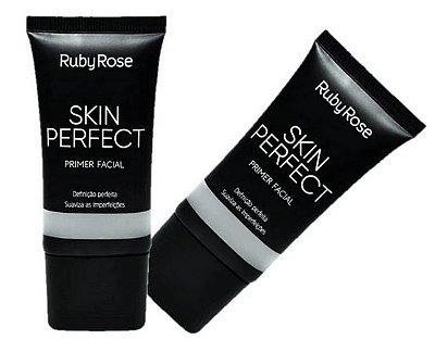 PRIMER ROSTO RUBY ROSE