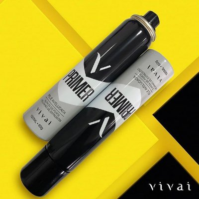 PRIMER AEROSOL PELE AVELUDADA - VIVAI