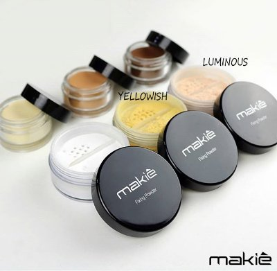 FIXING POWDER MAKIE