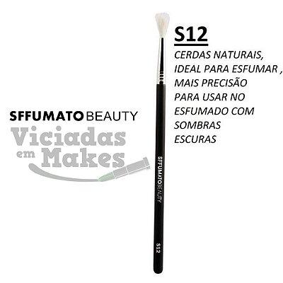PINCEL PARA ESFUMAR S12 - SFFUMATO BEAUTY