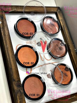 BLUSH ALTA COBERTURA BEST SELLER 1067 VIVAI