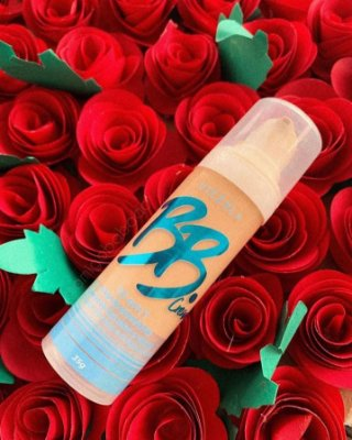 BB CREAM FPS30 VIZZELA