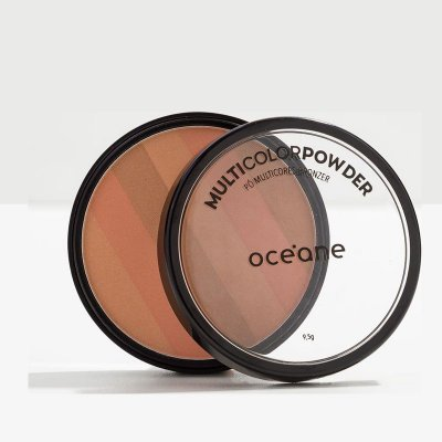 CONTORNO MULTICOLOR POWDER OCEANE