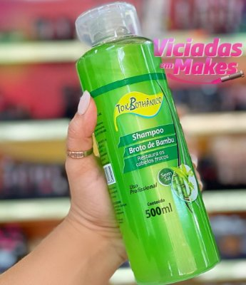 SHAMPOO BROTO DE BAMBU 500ML