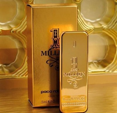 PERFUME PACO RABANNE 1 MILLION 100ML