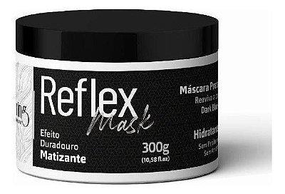 MASCARA PRETA REFLEX MASK MAXILLURING