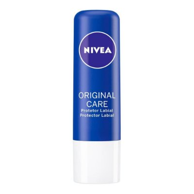 PROTETOR LABIAL ORIGINAL CARE NIVEA