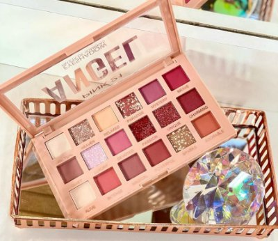 PALETA ANGEL  PINK 21