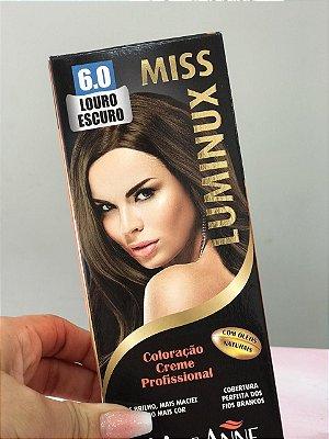 MISS ANE 6.0 LOURO ESCURO