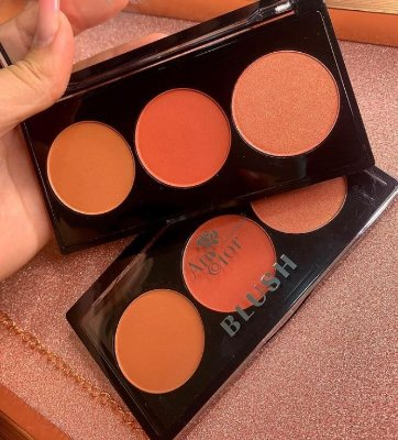PALETA TRIO DE BLUSH ANY COLOR
