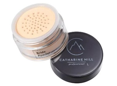 PÓ FACE POWDER FIXER HD CATHARINE HILL