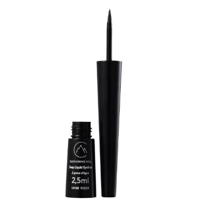 DELINEADOR DEEP LIQUID EYERLINER PRETO