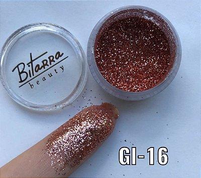 GLITTER BITARRA GL 16