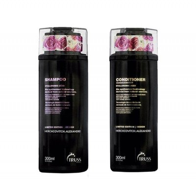 KIT SHAMPOO E CONDICIONADOR PERFECT TRUSS