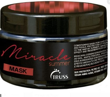MIRACLE SUMMER MASK TRUSS