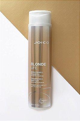 BLONDE LIFE BRIGHTENING SHAMPOO JOICO