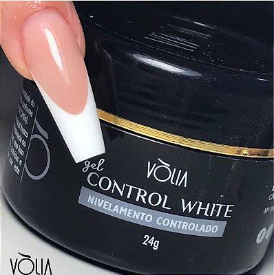 GEL CONTROL WHITE NIVELAMENTO CONTROLADO VÓLIA