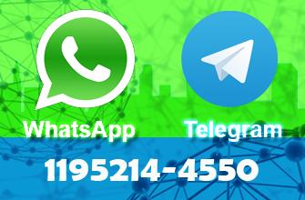 WhatsApp: Compras e Vendas