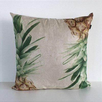 Capa de Almofada Tropical 3204- 50x50 cm