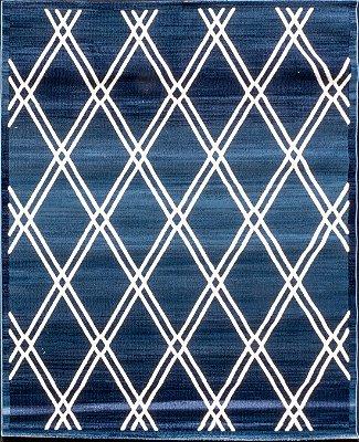 Tapete Capadocia 6351 Blue- RW Tapete
