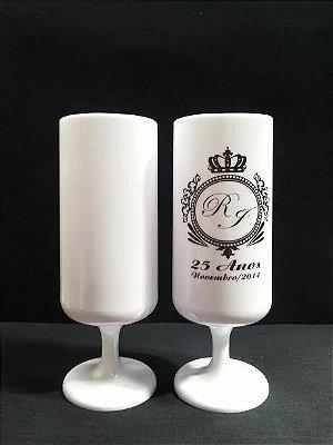 Taças em Acrílico - 100 unidades