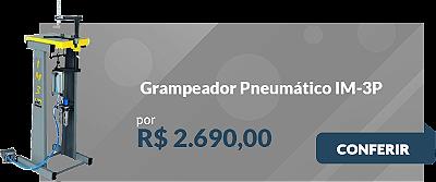Grampeador Pneumático IM-3P