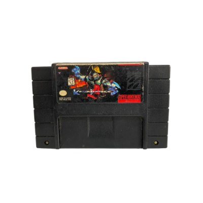 Fita Cartucho Killer Instinct Super Nintendo SNES