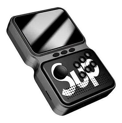 Mini Video Game Portátil 2 Mil Jogos Retrô SUP2 M3