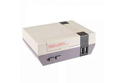 Video Game Retrô RAGBOX 64 Modelo Nintendinho