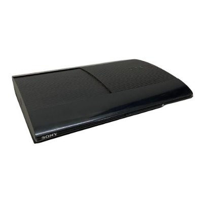 Console Playstation 3 Super Slim 500GB com 5 Jogos