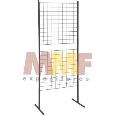 Biombo Desmontável - 60 x 150 x 35 cm
