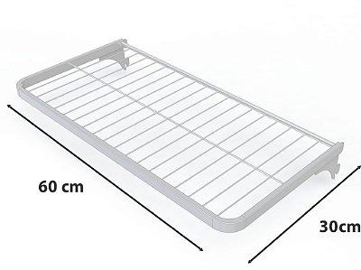 Prateleira Closet - 60 x 30 cm