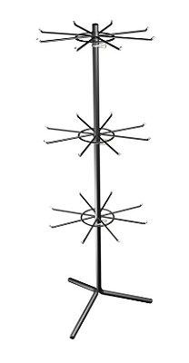 Meieiro de Chão com 3 níveis - 45 x 155 cm