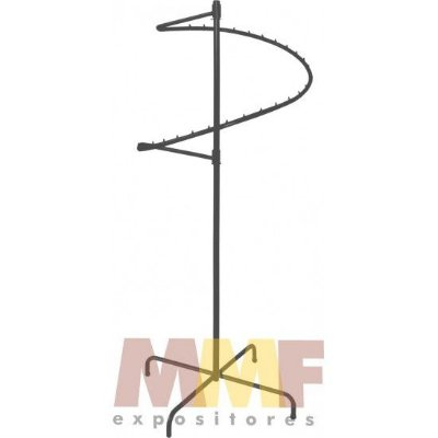 Arara Espiral - 60 x 160 cm