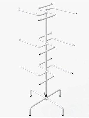 Arara P/ Lingerie - 80 x 150 cm