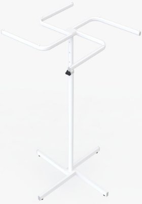 Arara Suástica Giratória - 65 x 105 cm
