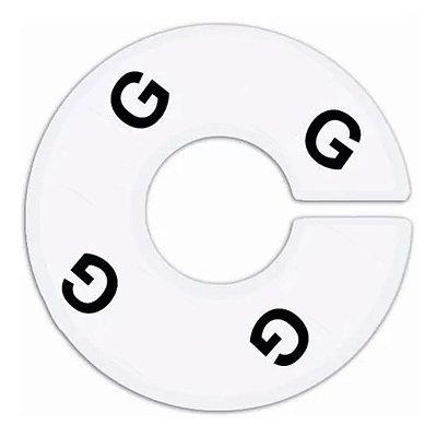 Separador para Araras - PP ao GG
