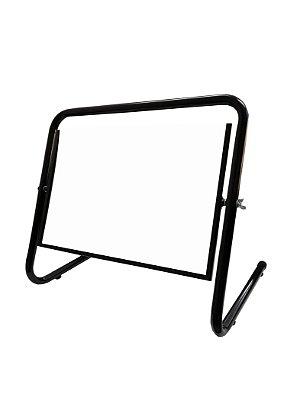 Moldura Sem Espelho Para Calçados - 48 x 42 cm