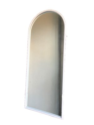 Moldura Com Espelho Para Provador