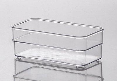 Organizador Diamond - 15 x 5,2 x 7,5 cm