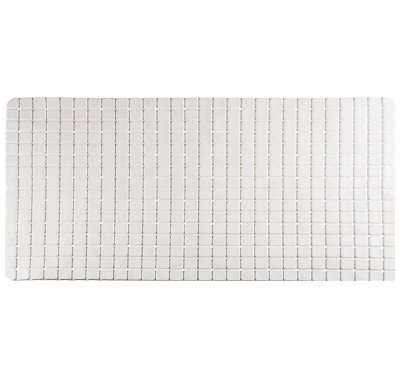 Tapete Quadradinho - 69 x 39 cm